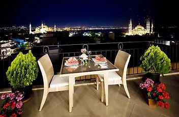 wijk umraniye in istanbul